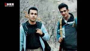 رامین حسینپناهی، فعال سیاسی یا تروریست!؟