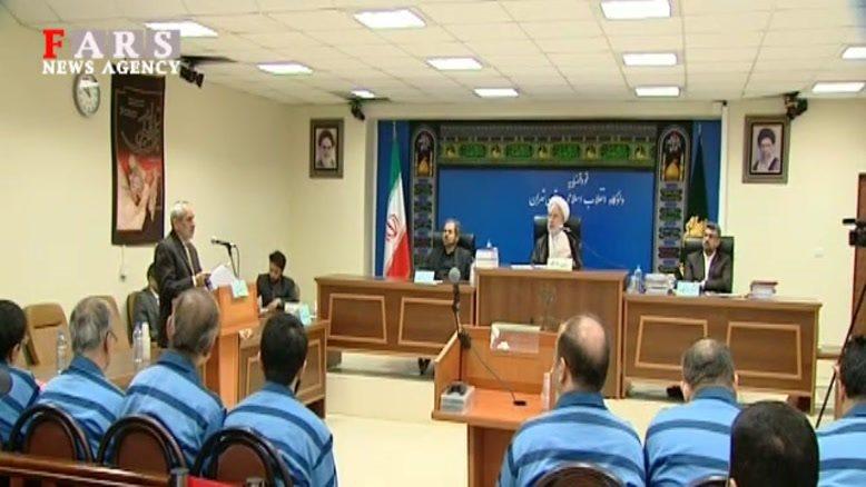 اظهارات مهم دادستان تهران درباره شاهراه اصلی فساد در دستگاههای دولتی