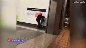 برخورد خشن پلیس انگلیس با یک نوجوان ۱۲ ساله