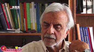هاشمیطبا: معیشت مردم را هیچ دولتی نمیتواند حل کند/ حقوقهای نجومی خیلی هم نجومی نبود!