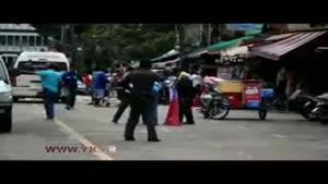 بمب گذاری تایلند چهار کشته و دهها نفر زخمی برجای گذاشت