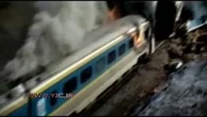 از حادثه قطار مسافربری تا وظیفه انسانی در شبهای سرد زمستان