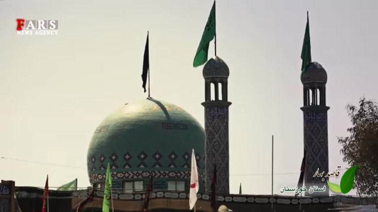 مناطق دیدنی استان خوزستان