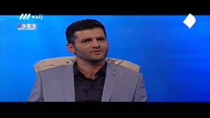 پیام احسان علیخانی به آل سعود