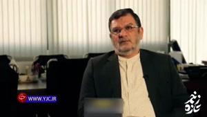 پدر محسن روح الامینی: داغ مصاحبه را به دل خبرنگاران خارجی گذاشتم