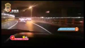 تعقیب و گریز سارقان در تهران/ شلیک گلوله به سمت خودروی سارقان