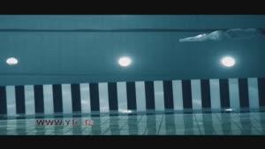 محققی که زیر آب به خودش شلیک کرد!