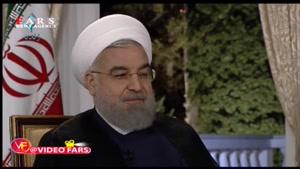 روحانی: من از نظر سیاسی فضای انتقاد یک ماه اخیر را بیشتر دوست داشتم