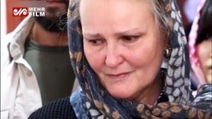 اشکهای نماینده سازمان ملل پس از بازدید از بیمارستان یمن