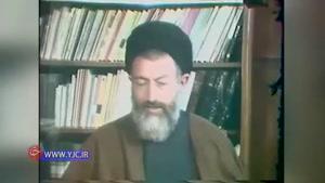 واکنش تامل برانگیز شهید بهشتی به توهینها و شعارها علیه او در غائله چهارده اسفند