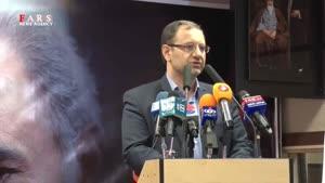 / سید نظام الدین موسوی: پرویز پرستویی آینه تمام نمای هر ایرانی است