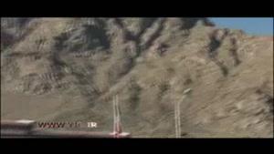 مشکلات جادهای رانندگان خودروهای سنگین در جاده ایران به ارمنستان