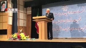 غرضی: روحانی رئیسجمهور یک گروه است نه رئیسجمهور کل کشور!