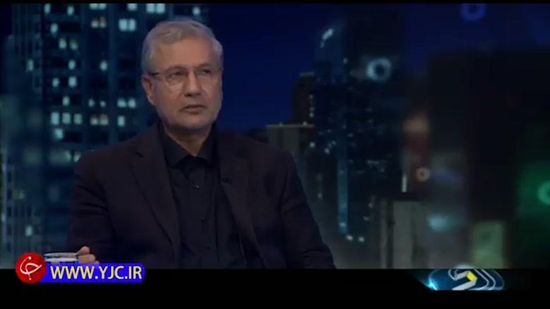 روایت ربیعی از حادثه نفتکش ایرانی