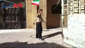 فیلم/ خانه امام خمینی(ره) در نجف