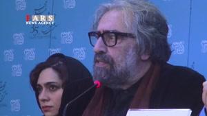 حاشیههای نشست جنجالی فیلم مسعود کیمیایی/ درگیری لفظی تهیهکننده و کارگردان