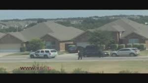 شليک پليس آمريکا به مرد غيرمسلح