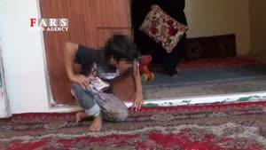 ملاقات بازیگر سینما با خانواده زندانی ۲۰ میلیونی/ دعوت علیرام نورایی از افشانی و خیرابی برای حضور در چالش #حمایت_از_زندانیان