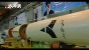 افتتاح خط تولید موشک بالستیک ۷۰۰ کیلومتری ذوالفقار