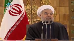 روحانی: دولت ثابت کرده به وعدههای اقتصادی خود عمل خواهد کرد