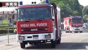 چپ کردن ماشین آتشنشانی!