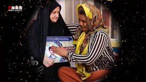 پنجمین بسته تصویری قهرمانان گمنام هفته