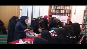 حال و هوای انتخابات در مازندران و لرستان