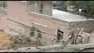 پايين بودن عمر ساختمان های کشور