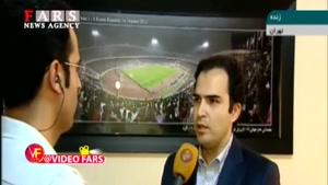 آخرین وضعیت محرومیت مهدی طارمی از زبان رئیس کمیته تعیین وضعیت بازیکنان