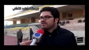 از بیخانمان شدن هیئت فوتبال تا پاسخگو نبودن وزیر ورزش به مردم