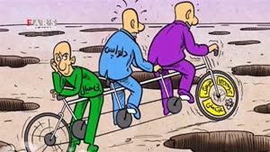 این روزها همه دلواپس میشوند!/ لغو طرح جریمه خودروهای فاقد معاینه فنی