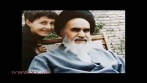 دوست داشتم خطبه عقدم را امام خمینی(ره) بخوانند