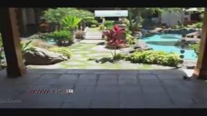 گشت و گذاری در خانه مجلل اوباما در هاوایی