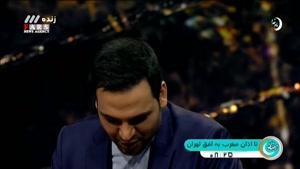 احسان علیخانی و ماجرای فرزند طلاق!