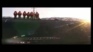 زیر دریایی هایی که لرزه بر اندام آمریکا انداخت