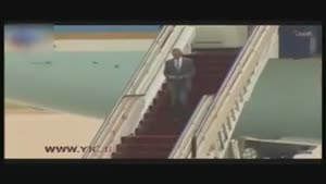 بی محلی اوباما به مسئولین عربستانی