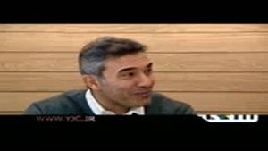 عقاب آسیا مقابل دوربین بدون تعارف