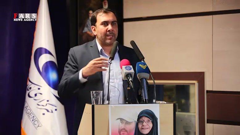 آئین پاسداشت اربعین مادر حزبالله در خبرگزاری فارس