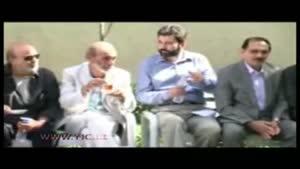 عمو عزت از آرشیو محرمانه رو کرد/ تصاویر دیده نشده از رهبر انقلاب و فرج الله سلحشور