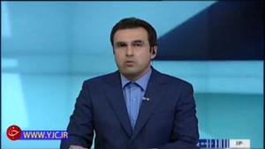واژگونی خودروی گروه جهادی «طلوع حق»