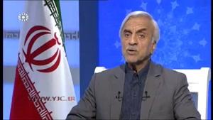 فیلم کامل گفتگوی هاشمیطبا با ایرانیان خارج از کشور