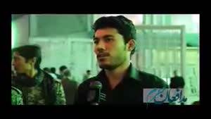 فیلم/ مستند شهدای افغانستانی مدافع حرم و سخنانی از وزیر اطلاعات