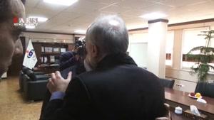 رئیس سازمان انرژی اتمی در خبرگزاری فارس