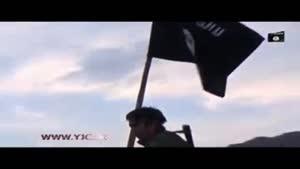 فارغ التحصیلان اردوگاه آموزشی داعش در افغانستان