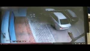 سانحه مرگبار رانندگی