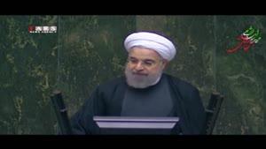 اولین اظهار نظر روحانی درباره اجرای برجام