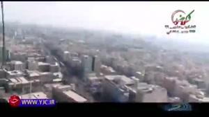 بخش خبری 20:30 مورخ 22 بهمن ماه 96