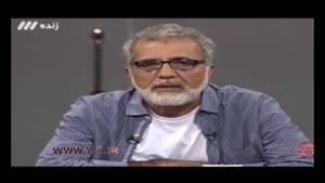 کنایه افخمی به بازیگرانی که به شبکه ماهواره ای GEM پیوستند