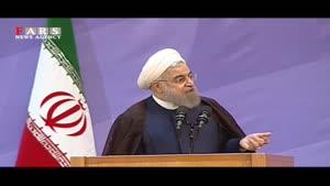 روحانی: مسئولیت سنگین آموزش و پرورش در قبال فضای مجازی
