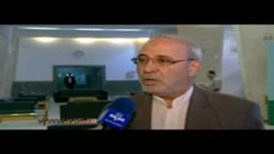 نظر نمایندگان مجلس در مورد تمدید تحریمها علیه ایران
